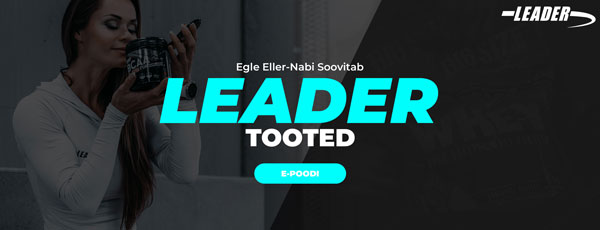 Leader tooted
