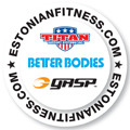 Gasp & BetterBodies